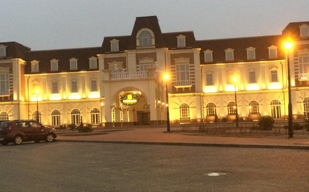 казино собрание калининград