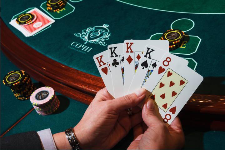 казино сочи столы