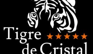 Tigre de cristall logo