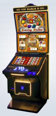 игровые автоматы на наличные