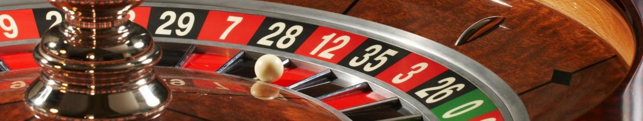 Игорные зоны и казино России