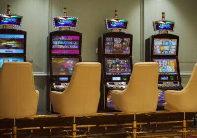 лучшие игры казино
