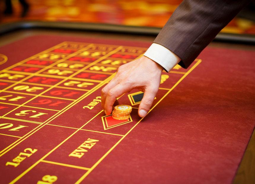ставка игра казино